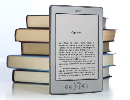 Kindle Unlimited tendra un costo de 9.99 dólares