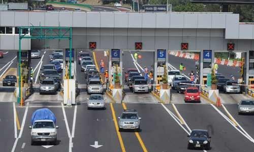 Los pasos para sacar las facturas electronicas de ios cobros en casetas de autopistas son sumamente sencillos te explicamos como hacerlo.