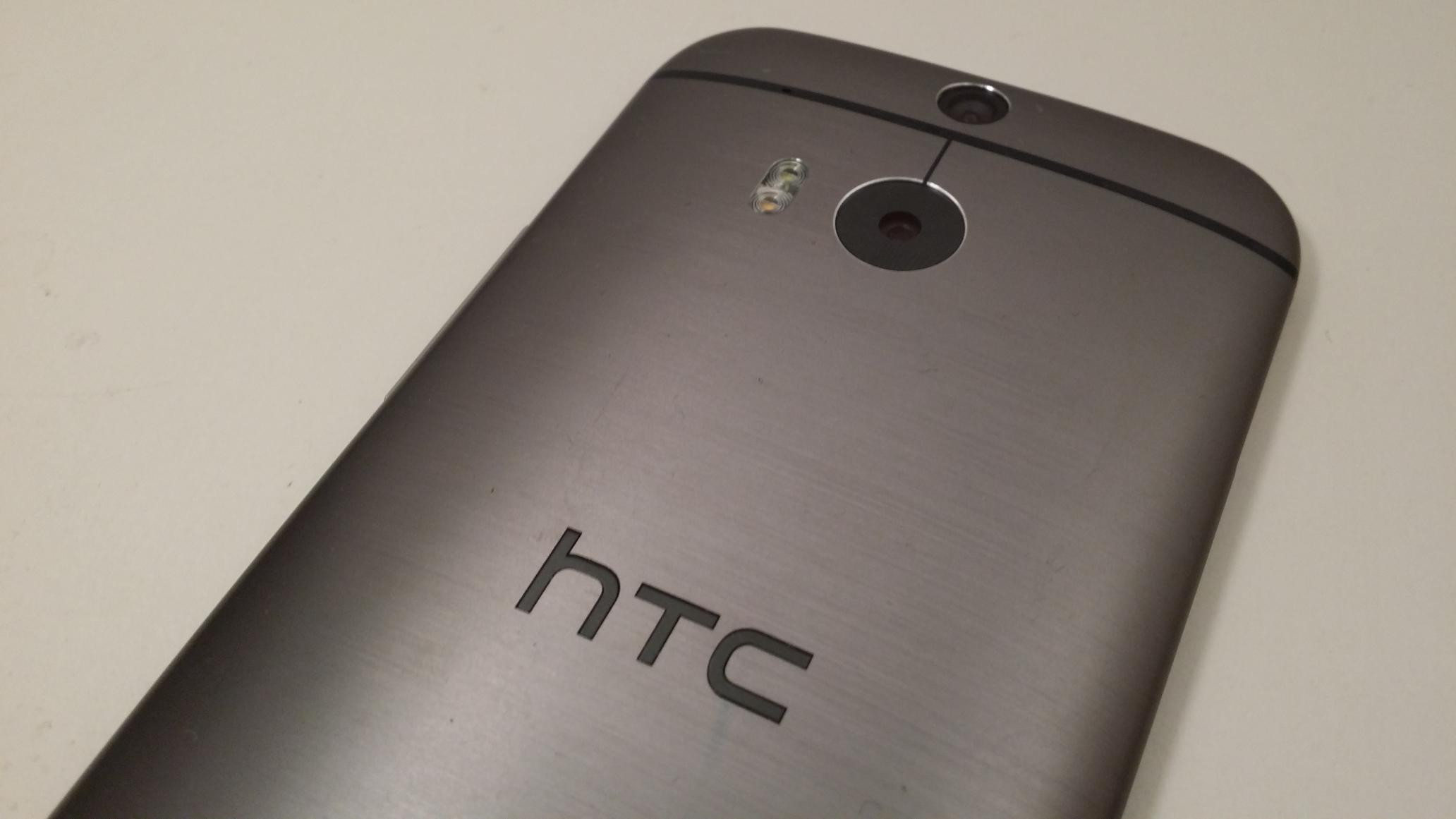 HTC One M8 y su tecnología de doble cámara