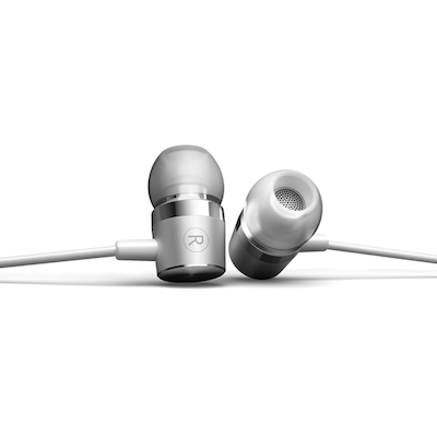 Audifonos Silver Bullet de OnePlus