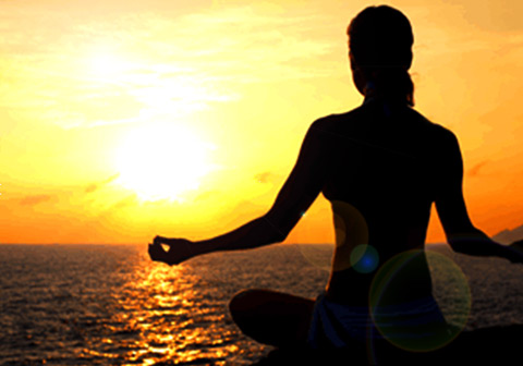 Aplicaciones perfectas para hacer Yoga o meditar