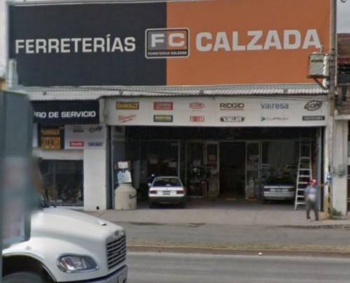 Como facturar electrónicamente una compra en Ferreterías Calzada