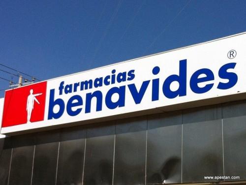 Como obtener Factura Electrónica Farmacia Benavides por Internet