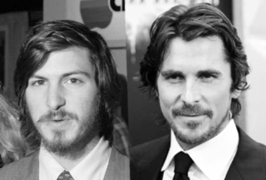 Christian Bale se meterá en la piel de Steve Jobs