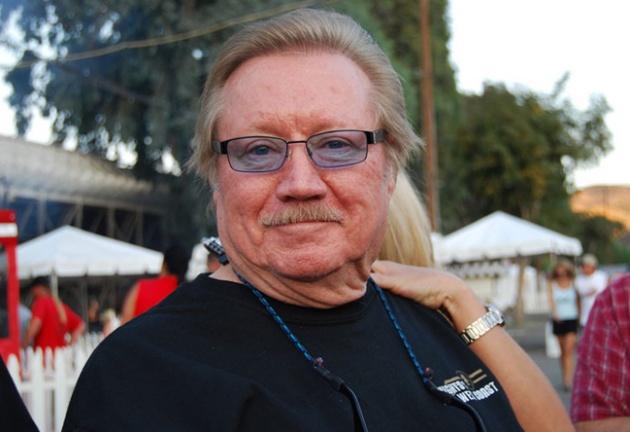 Glen A. Larson alcanzó fama mundial con El Auto Fantastico