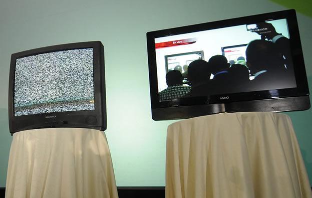 Que hacer para saber si recibiras una pantalla gratis por el apagón digital en México