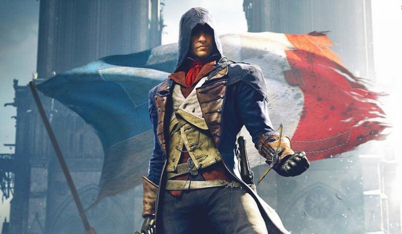 Ubisoft lanza cada año un nuevo juego de Assassins Creed