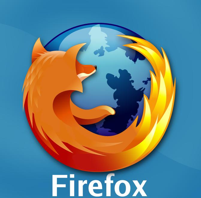 Firefox está traducido a 89 idiomas