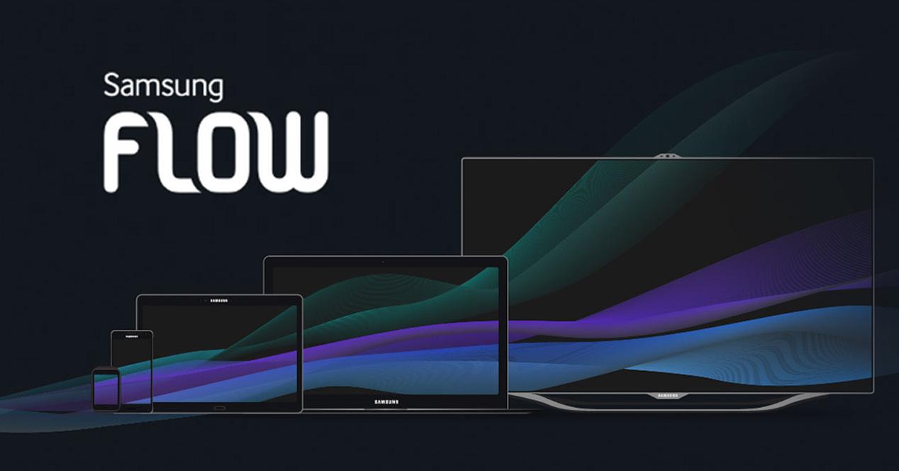 Samsung Flow da la posibilidad al usuario de comenzar una tarea en un dispositivo y terminarla en otro.
