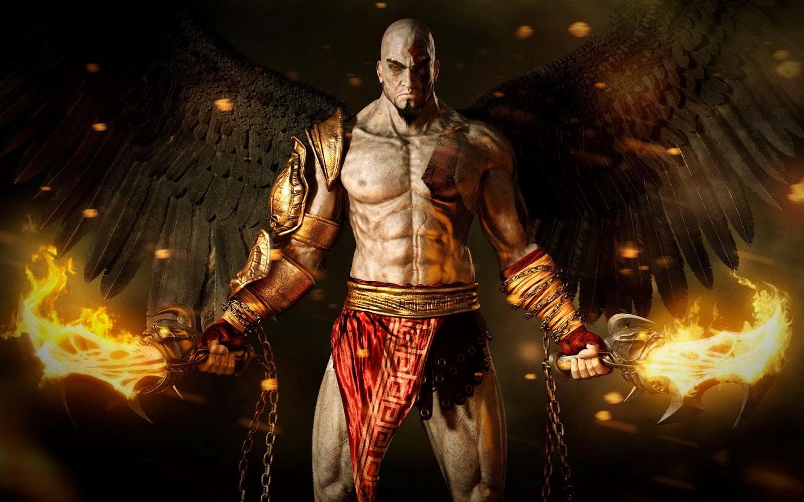 Kratos volvera en la nueva generación de consolas