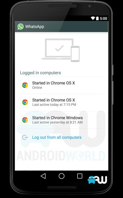 La aplicación funcionará en todos los navegadores
