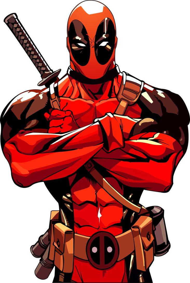Deadpool tendrá su película en el 2016