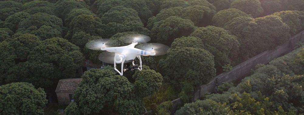 Los drones se están expandiendo rápidamente, con lo cual se hace necesaria una regulación al respecto