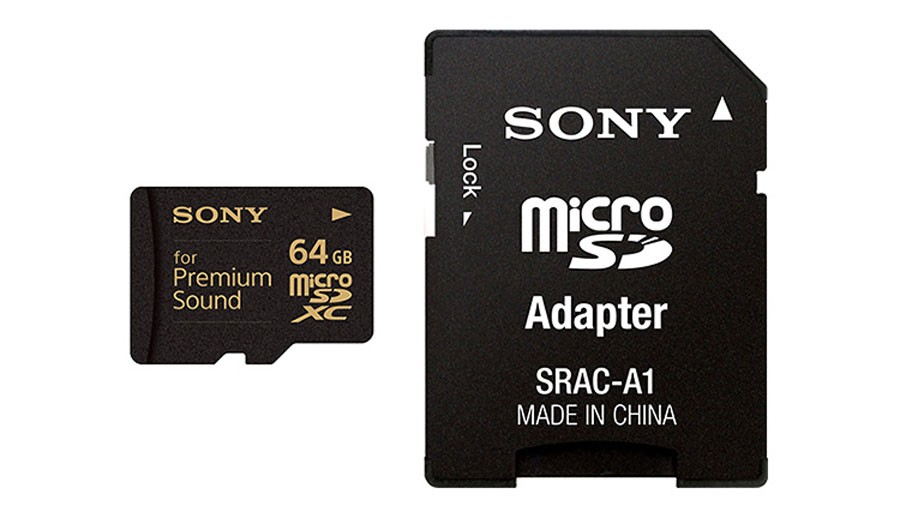 memoria-sony-audio