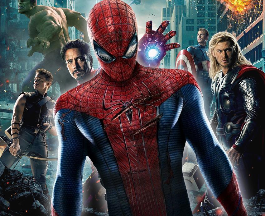 Los fan esperan que Spiderman aparezca en la próxima cinta de Marvel Studios, Avengers: Infinity War