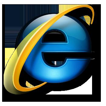 La primera versión de Internet Explorer fue publicada en agosto de 1995