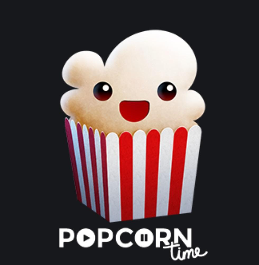 Logo de Popcorn Time