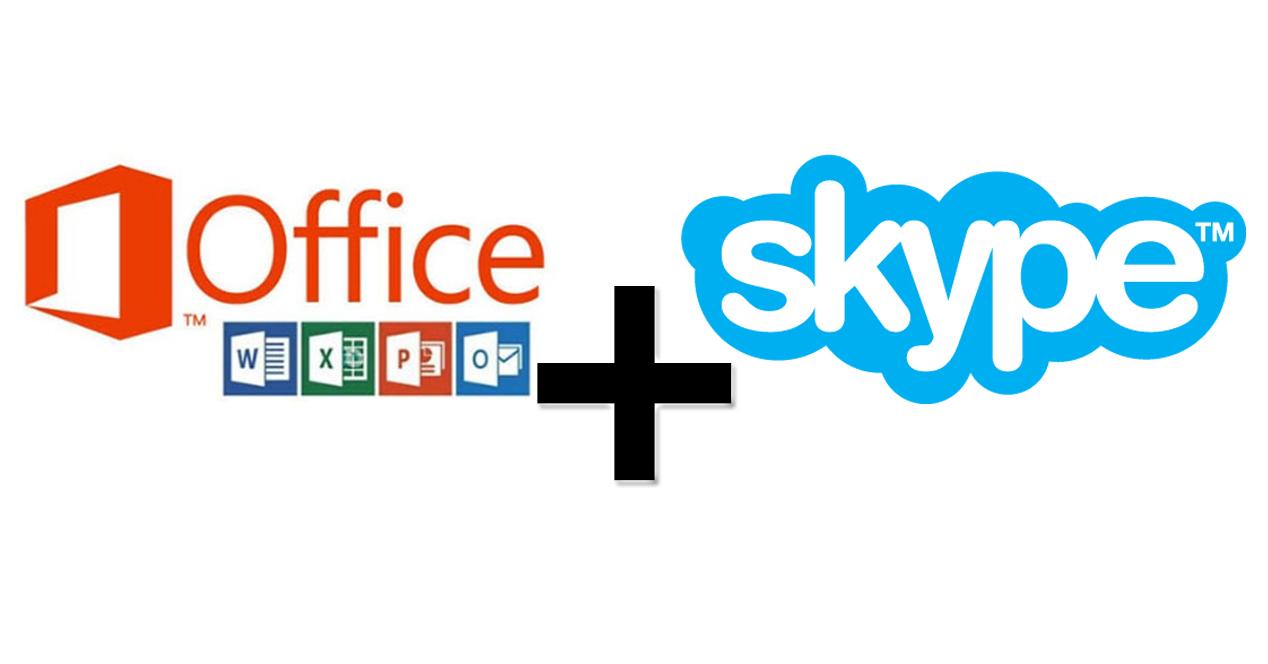 Microsoft-office-skype