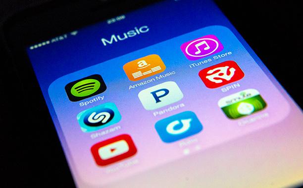 Los ingresos de Universal Music crecieron un 7% gracias al Streaming