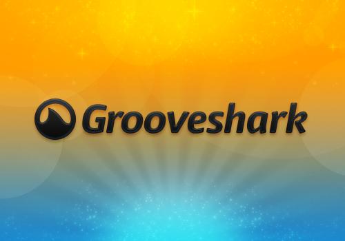 Logo de Grooveshark