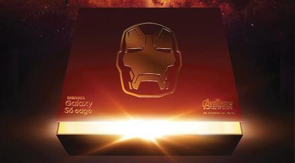 En los próximos días se revelara el diseño del teléfono más esperado por los fans de Marvel