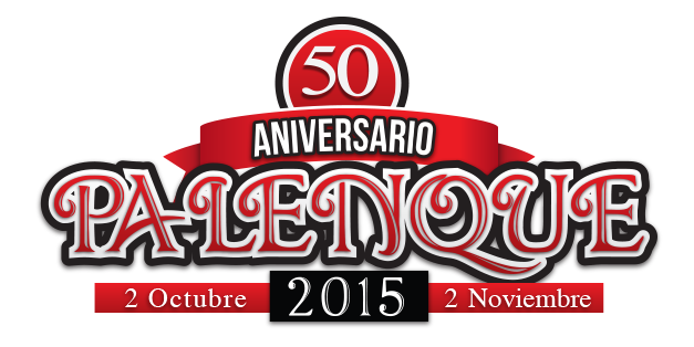 Este 2015 el Palenque de las Fiestas de Octubre cumple 50 años los invitamos a conocer la cartelera de artistas de este foro.