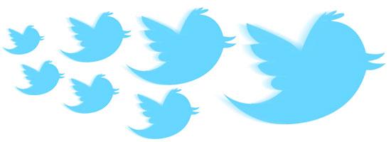 La lista de los 10 más seguidos en Twitter, fue creada por la revista Forbes