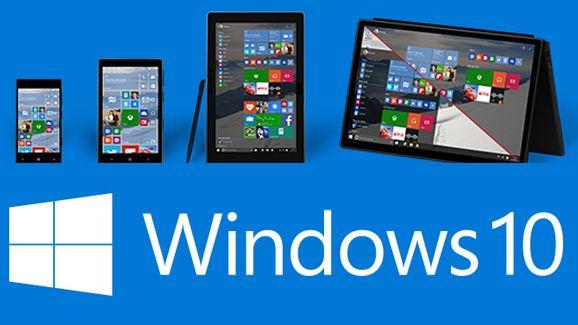 75 millones de dispositivos, ya tiene Windows 10