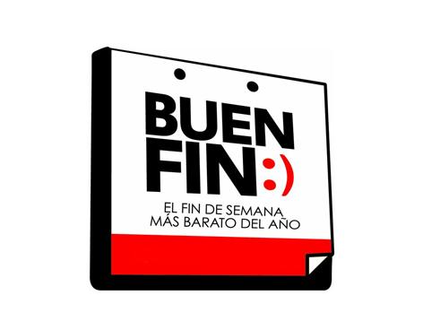 El Buen Fin se llevara acabo del 13 al 16 de Noviembre