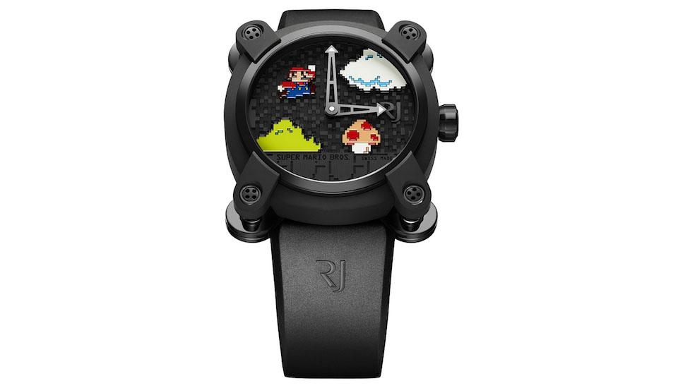 reloj-super-mario-bros