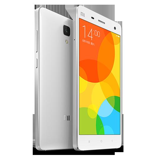 Generación actual del Xiaomi MI