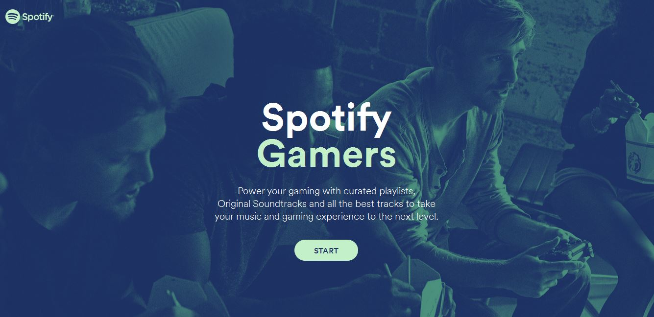 spotify-gamers