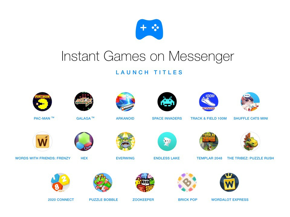 instant-games-facebook-messenger
