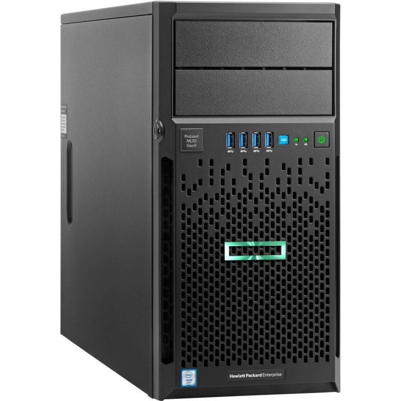 Drivers Windows 10 HPE ML30 Gen9