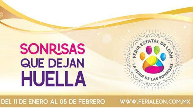 Artistas Palenque Feria de León 2019