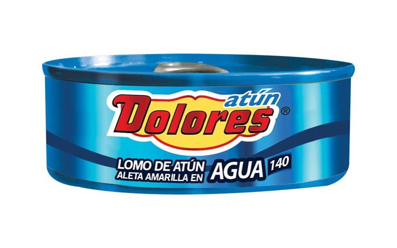 Atunes sin soya en México
